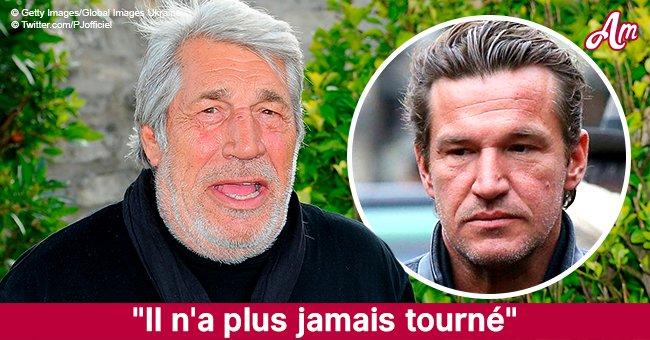 Benjamin Castaldi révèle comment une émission de TF1 a mis fin à la carrière de son père Jean-Pierre Castaldi