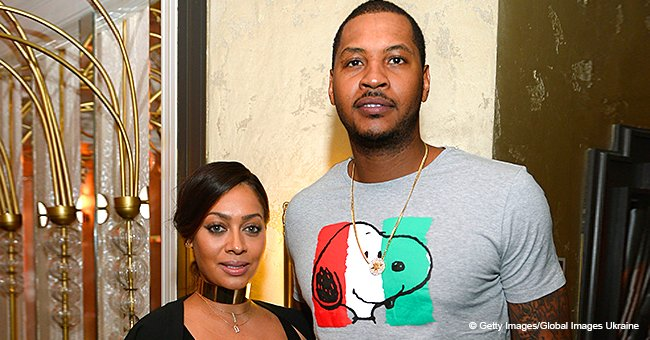 My Marriage Really Suffered,' La La Anthony Confesses Personal Struggle That Affected Her Marriage