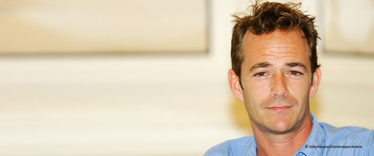 Luke Perry's Family Reportedly Made Decision to Take Him off Life Support after 5 Days in Hospital