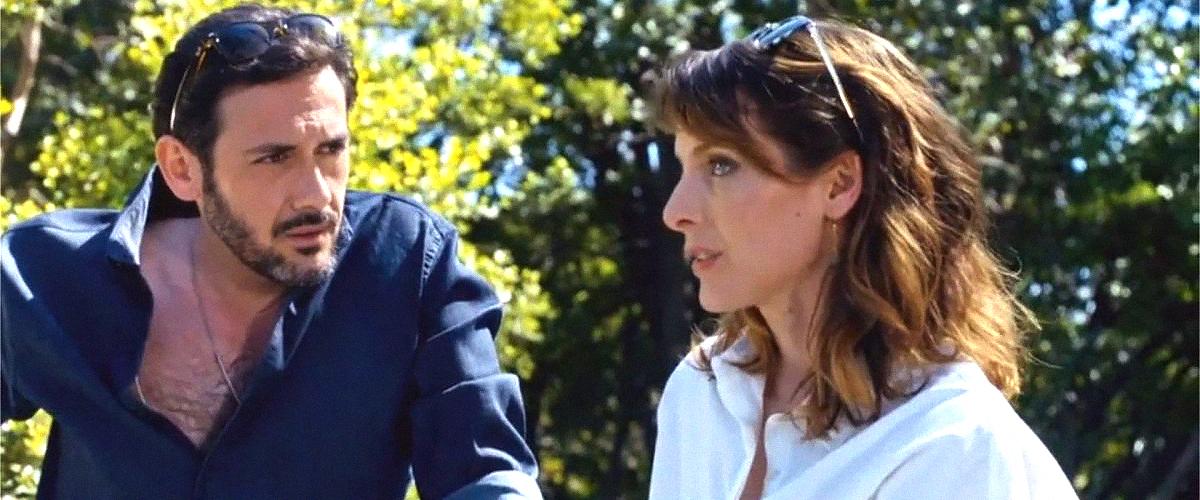 """""""Plus belle la vie"""" : Estelle et Francesco vont se marier"""