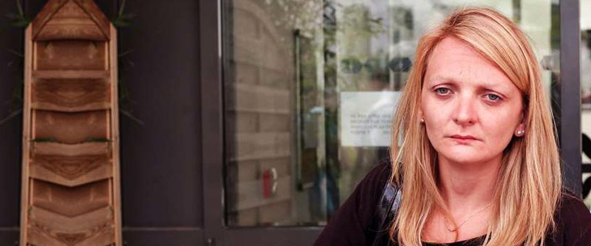 Rachel, la femme de Vincent Lambert, a perdu la joie de vivre selon son avocat