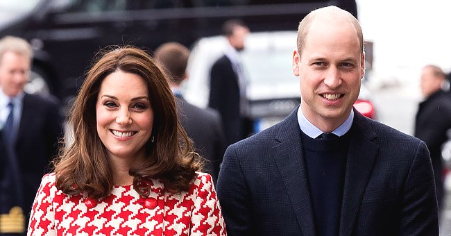 Prince William and Kate Middleton's Parenting as They Raise Royal Kids during Lockdown