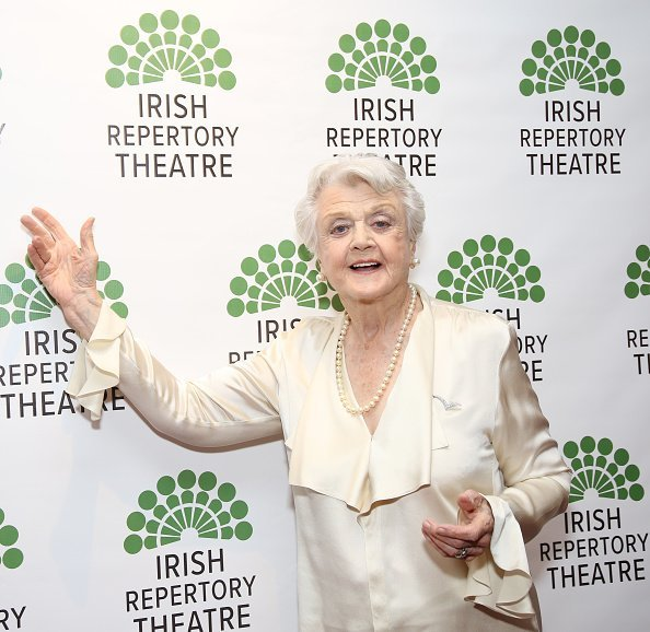 Angela Lansbury attends the 'Sondheim at Seven' 2017 Gala Benefit Production | Photo: Getty Images