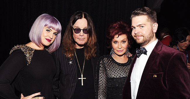 Ozzy Osbourne's Family Reveals How He Was at Home When He Was Not on Tour