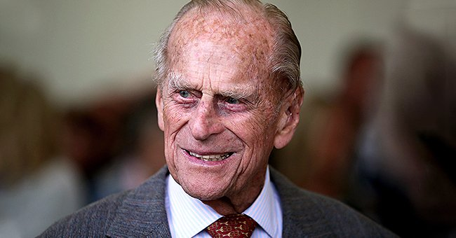 Prince Philip Shares Rare Message Praising Key Workers Tackling COVID-19 Pandemic