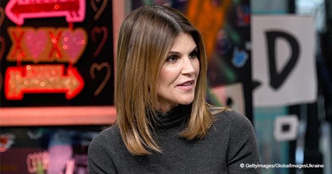 Lori Loughlin Reportedly Worried Criminal Charges Will Overshadow Her Career and Ruin Her Reputation
