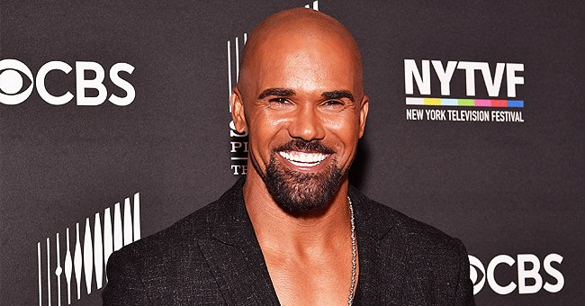 Glimpse through Shemar Moore's 6 Tattoos and the Meanings behind Some of Them