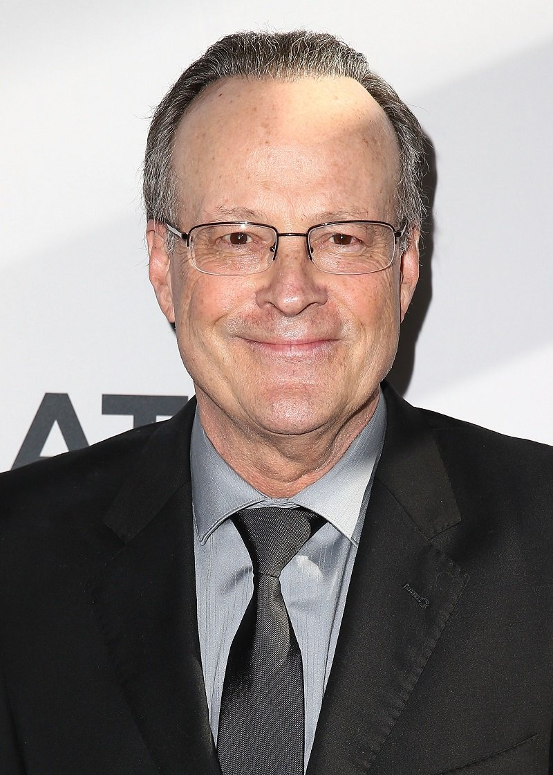 Dwight Schultz on June 30, 2014 in Los Angeles, California | Photo: Getty Images