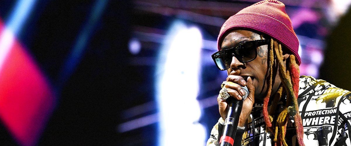 Lil Wayne Was Sentenced to Jail 10 Years Ago — Look Back at the Rapper's Legal Troubles