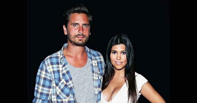 Kourtney Kardashian & Ex Scott Disick Reportedly Made Son Mason Delete His Instagram Account