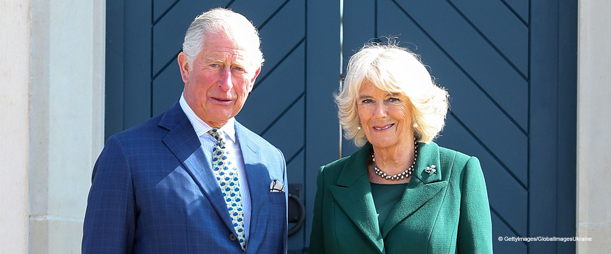 Prinz Charles und Camilla enthüllen niemals zuvor gesehenes Foto zu ihrem 14. Jahrestag
