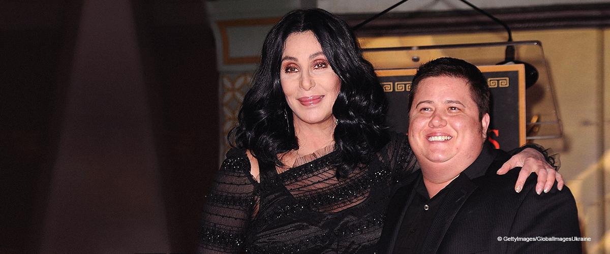 Das ist der Grund, warum es für Cher schwierig war, Chaz' Coming Out zu akzeptieren
