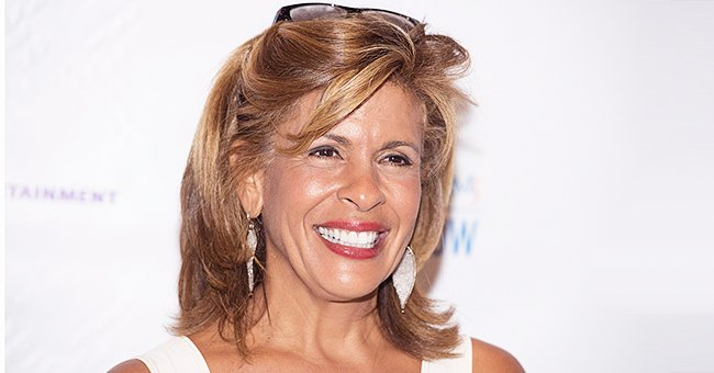 Hoda Kotb from 'Today' Shares Pics of Herself, Fiancé Joel Schiffman & Their Family Celebrating Thanksgiving