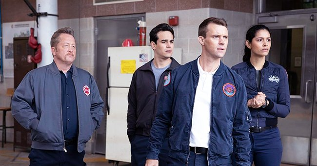 'Chicago Fire' Major Character Gets in Serious Car Crash in Fall Finale & Fans Are Worried