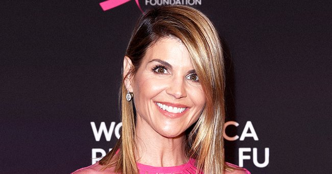 People: Lori Loughlin Didn't Plead Guilty in Admissions Case Because She Thought Payment Was a Legal Charitable Donation