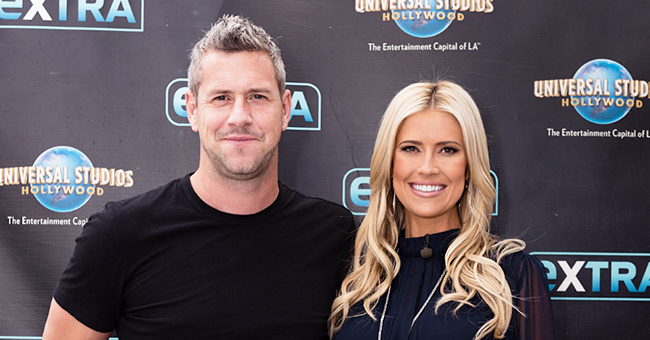 Christina Anstead of 'Christina on the Coast' Shares What Daughter Taylor Said after Seeing Mom with Baby Hudson for 6 Weeks