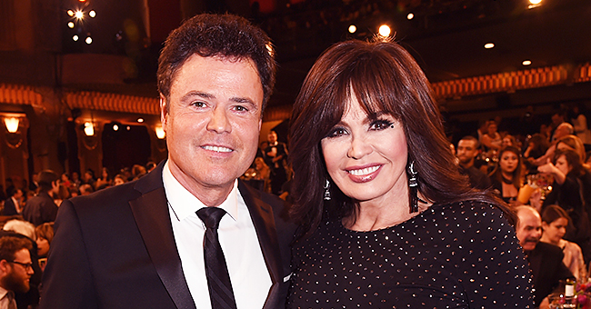 Donny and Marie Osmond Pay Tribute to Oldest Brother Virl on His 74th Birthday