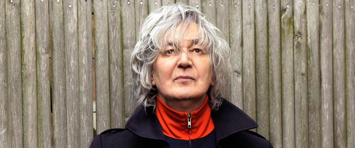 Jacques Higelin aurait eu 78 ans aujourd'hui : Découvrez Aziza, Kuelan et Nicole, les femmes de sa vie