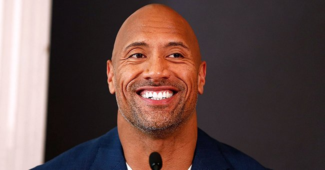 Dwayne Johnson Says Spending Time with His Ladies in Quarantine Has Been a Silver Lining Blessing