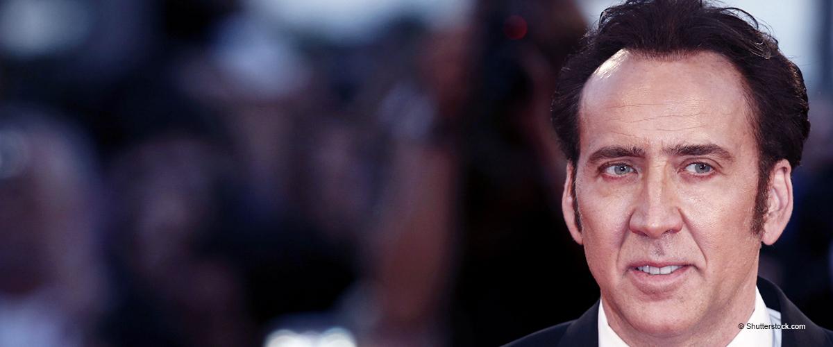55-jähriger Nicolas Cage hat mit Freundin Erika Koike eine Heiratsurkunde beantragt