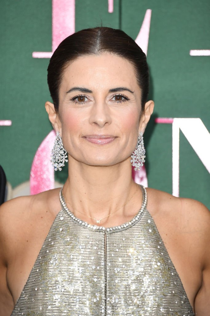 Livia Firth attends the Green Carpet Fashion Awards during the Milan Fashion Week Spring/Summer 2020 | Photo: Getty Images