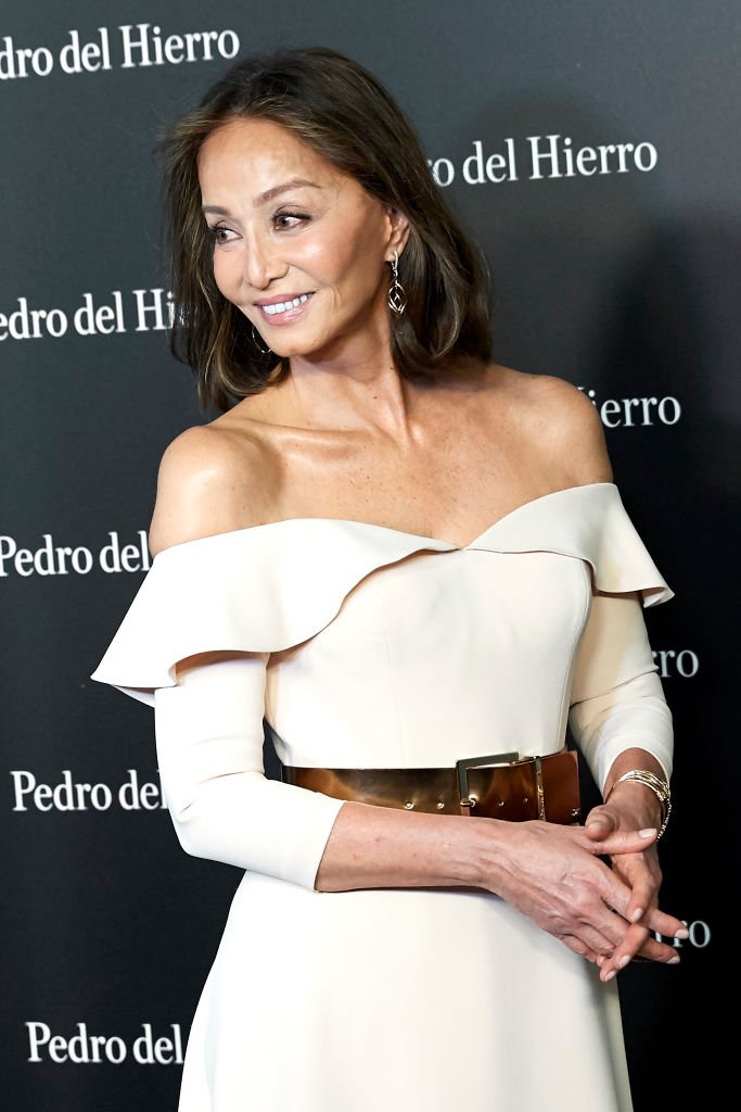 Isabel Preysler.| Fuente: Getty Images