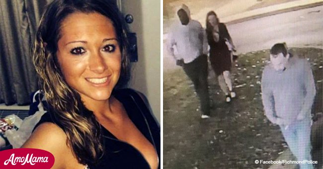 New details revealed about the night a mom of newborn twins went mysteriously missing