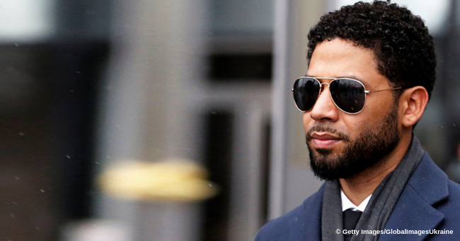 Jussie Smollett Sued by City of Chicago over Police Investigation Costs