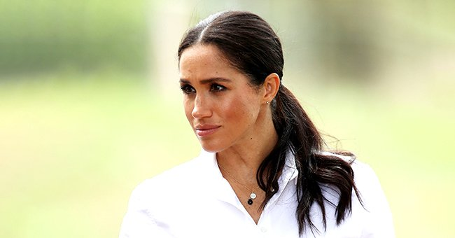 Buckingham Palace to Investigate Allegations That Meghan Markle Bullied Royal Staff
