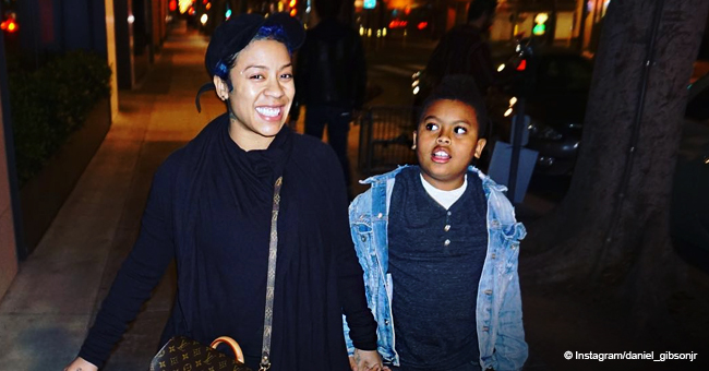 Keyshia Cole's Son with Daniel Gibson Had Surgery as She Revealed 2nd Pregnancy