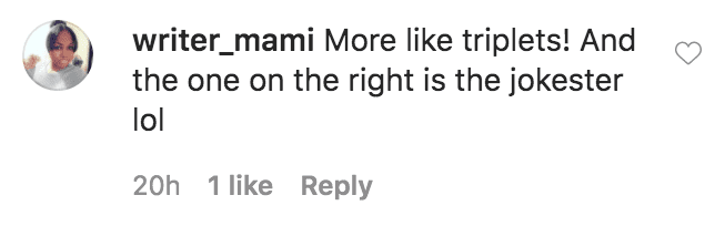 A fan commented on a video of Mo'Nique taking a walk with her sons after a workout | Source: Instagram.com/therealmoworldwide