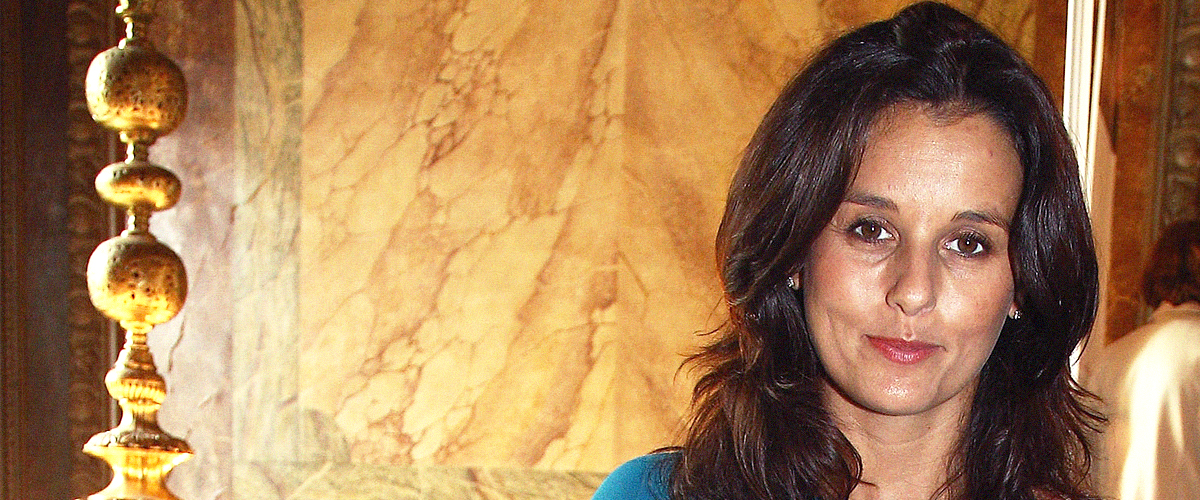 Faustine Bollaert se confie sur la mort tragique de son premier amour