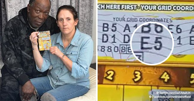 Father-of-four is refused $250,000 jackpot after being accused of cheating