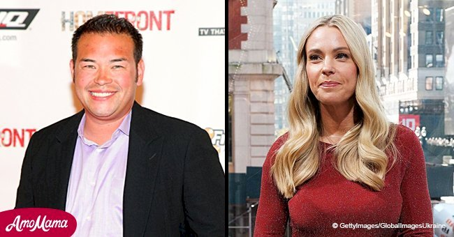Jon Gosselin reportedly doubts his ex-wife's chances of finding love on reality TV