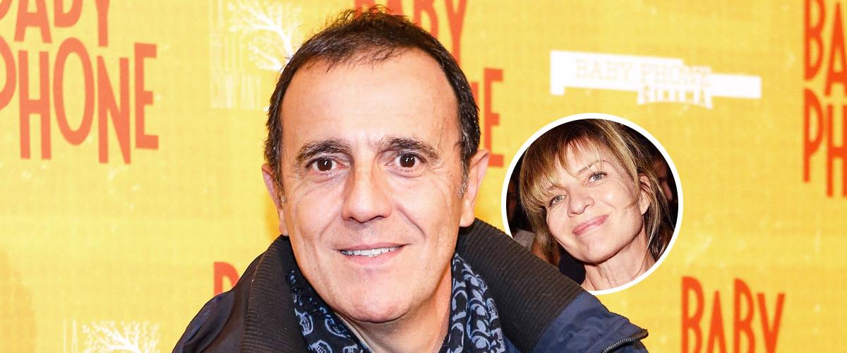 Thierry Beccaro : Qui est Emmanuelle, sa célèbre épouse depuis 29 ans ?