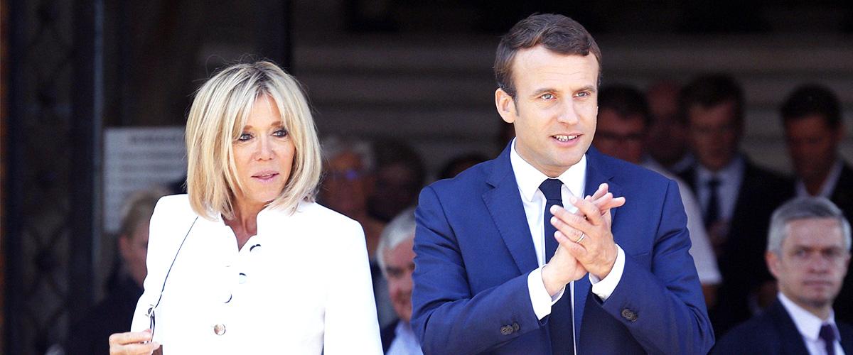 Vacances de Brigitte et Emmanuel Macron : Restaurants, plages privées, divertissements