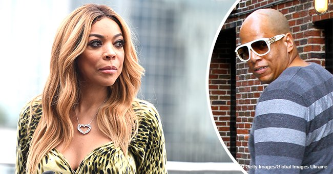 'Love B. Scott': Wendy Williams' husband allegedly impregnated his rumored mistress