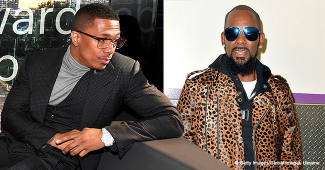 Nick Cannon Spills Details on His Experience of Working with R. Kelly in Controversial Studio