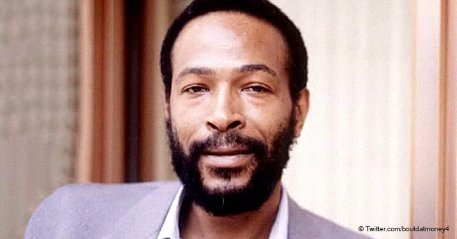 Remember Singer Marvin Gaye? He Had Lifelong Conflict with Dad Who Killed Him before His 45th B-Day
