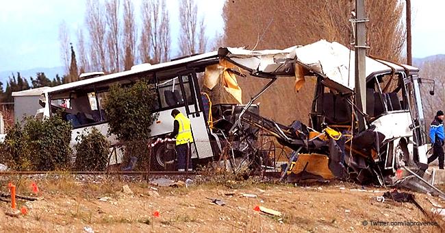 Révélation sur l'accident de Millas : six élèves sont morts à cause de la conductrice qui a pris de l'Imovane, un médicament interdit