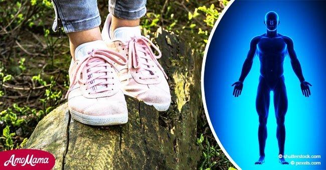 ¿Qué le ocurre a tu cuerpo si caminas 30 minutos cada día? Científicos revelan 10 cosas que suceden