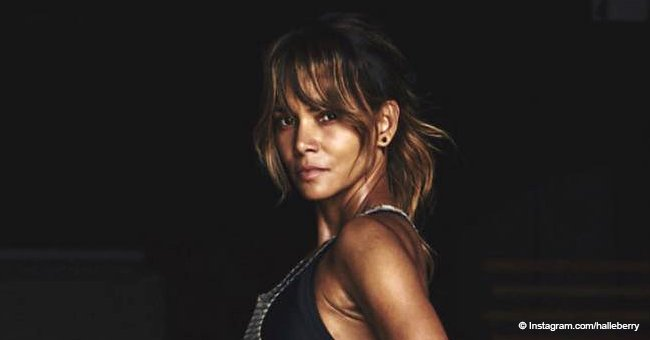 'Radar Online': Halle Berry's $8 million mansion invaded by pirates