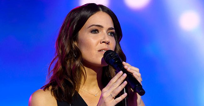 Mandy Moore Mourns the Death of Her Friend Calif Surfer Gerry Gilhool in a Heartbreaking Post
