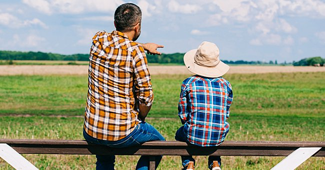 Daily Parable: A Wealthy Father Took His Son on a Trip