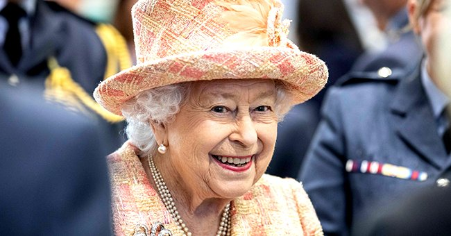 The Sun: Queen Elizabeth Gifted a New Corgi Pup after Death of 5-Month-Old 'Dorgi' Fergus Last Month