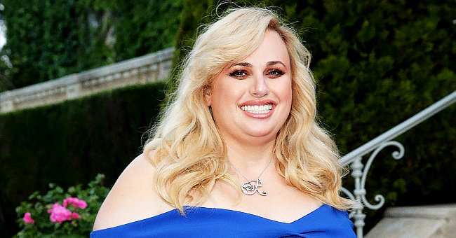 Us Weekly: Rebel Wilson Feels So Proud of Her Weight Loss after Her 2020 Year of Health