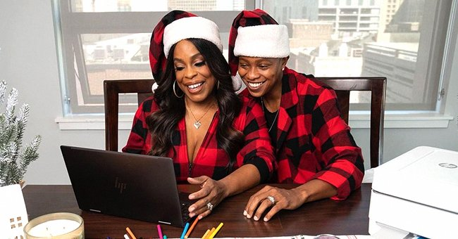 Metro: This Is How Niecy Nash Plans to Celebrate the Holidays with Wife Jessica Betts