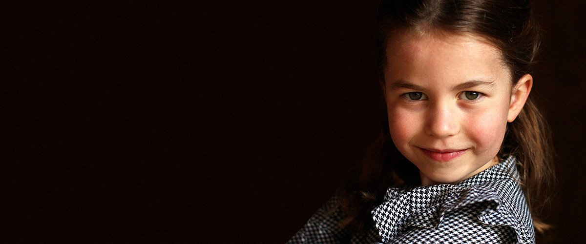 Royal Family Reveals New Portaits of Princess Charlotte in Honor of Her 5th Birthday