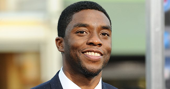 TMZ: Chadwick Boseman's High School to Create Special Scholarship in the Late Actor's Honor