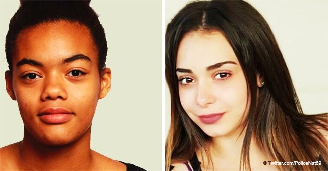 Deux lycéennes ont disparu à Lyon, les policiers ont lancé un appel à témoins